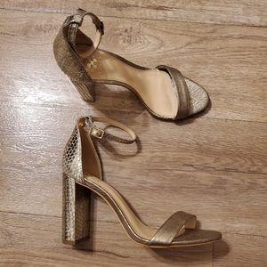 Vince Camuto Mairana strappy heel sandal